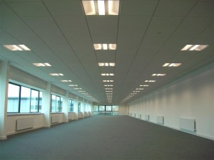 Ceiling Tiles - Commercial