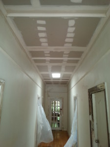 Complete ceiling replacement In Adelaide